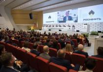 «Роснефть» планирует увеличить выплату дивидендов