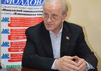 Эдуард Смирнов:  «ПСРМ доказала, что умеет бороться с беззаконием»