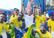 Приключения иностранцев в Петербурге: как местные жители «обувают» приезжих болельщиков