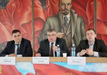 Коммунисты пытаются замять скандал с расколом в омском обкоме