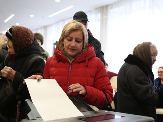 Выборы обойдутся Башкирии в 350 млн рублей