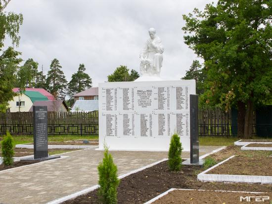 Активисты восстановили воинское захоронение в Кирове