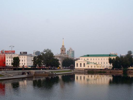 В главы Екатеринбурга выдвинулся главный соперник Кожемяки
