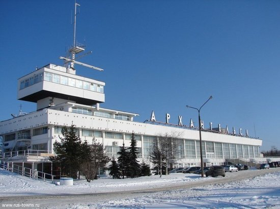 В здании МРВ Архангельска выдумали сделать культурный центр