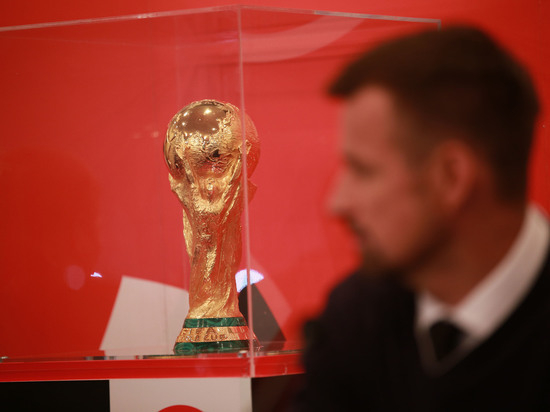 В Башкирии обещают «лучше подготовиться» к следующему ЧМ по футболу