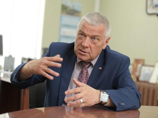 Глава нижегородского Пенсионного фонда рассказал о реформе