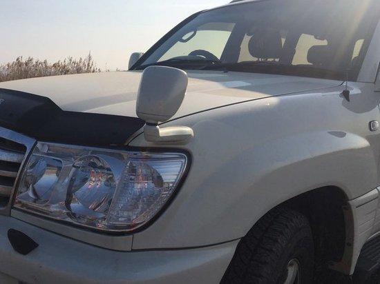 Неудачно купил автомобиль камчадал во Владивостоке