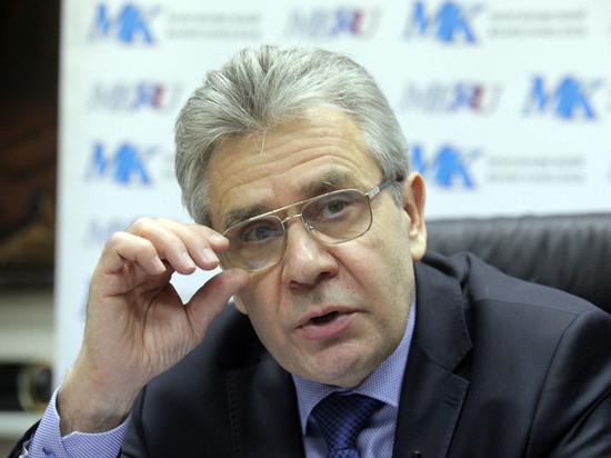 Президент РАН обсудил создание «Мичуринской долины» в Тамбовской области