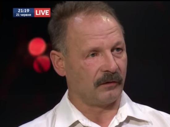 ВКиеве посоветовали «залить Российскую Федерацию водкой» и вынудить еедеградировать
