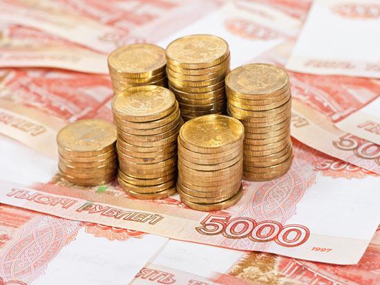 В бюджет Омска официально пришел миллиард на дороги