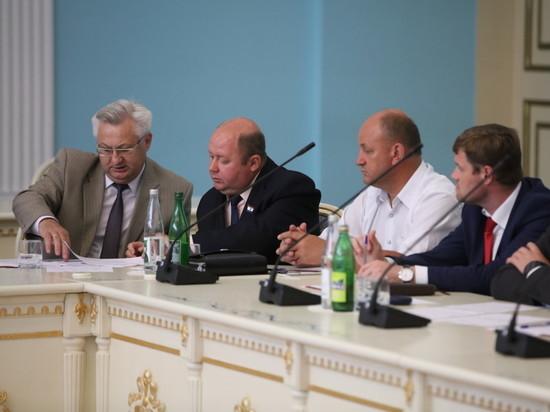 В Общественной палате Мордовии новый председатель