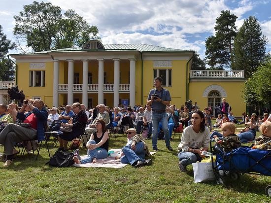 Игорь Бутман: акустика среди усадебных аллей лучше, чемв концертном зале