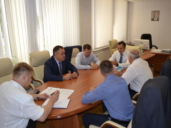 «Промтрактор-Промлит» планирует трудоустроить на предприятие более 1000 человек
