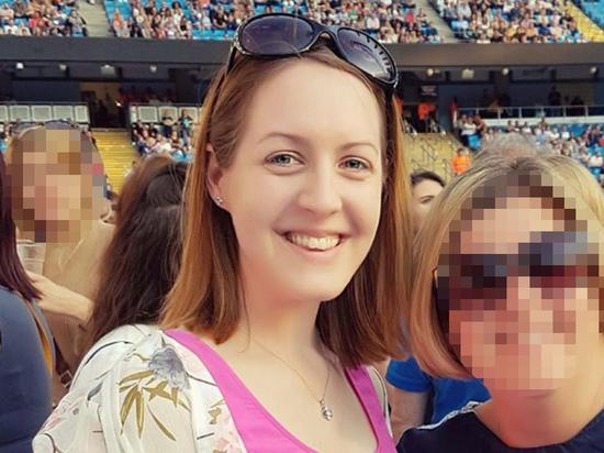 Британскую медсестру обвинили в убийстве восьми младенцев