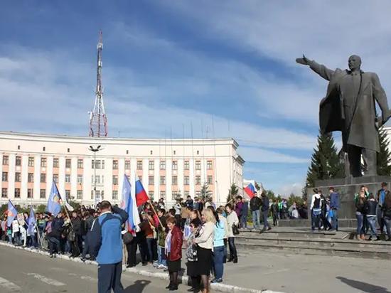 По Свердловской области прокатится волна протеста против пенсионной реформы