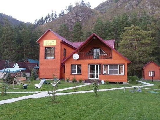 Где можно отдохнуть в Чемальском районе Горного Алтая