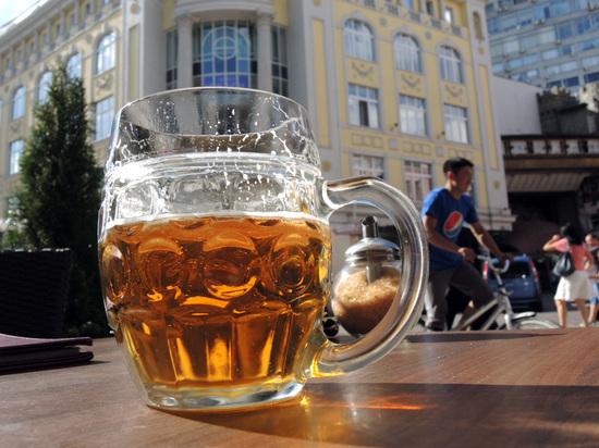 Министр финансов предлагает ужесточить контроль над оборотом пива в РФ
