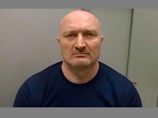 Экстрадированному в РФ «киллеру номер один» предъявлено обвинение