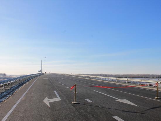 Омская область отдаст часть дорог федералам