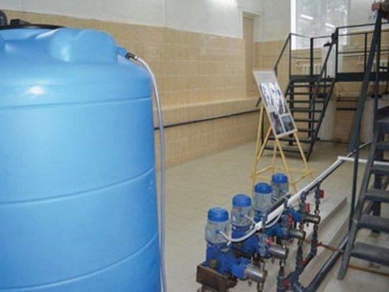 Роспотребнадзор отметил качество управленческих решений Костромской области по обеспечению населения чистой водой