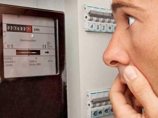 Новые тарифы на электроэнергию вступили в силу в Калужской области
