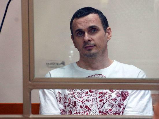 В Незалежной продолжают раскрывать детали деятельности осужденного в РФ режиссера