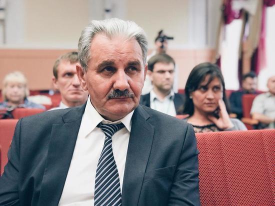Аршинов снял кандидатуру с выборов губернатора Псковской области