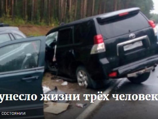 Катастрофа под Шенкурском: много жертв