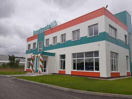 Завод по выпуску имплантов за 250 млн руб открылся под Калугой