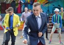 В Серпухове молодежь отрывалась по полной, но в рамках приличия
