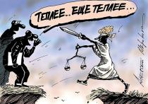 «Воры в законе тоже социальная группа»: в ОНФ обсудили экстремизм