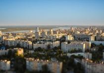 Стратегическое развитие Волгоградской области обсудили в Минэкономразвития РФ