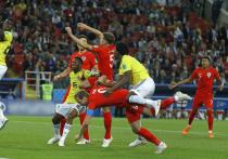 Чемпионат мира по футболу напрочь убил телевизор