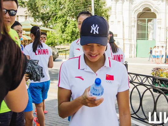 Молодежь добра: Как это было в Астрахани
