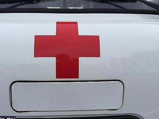 Ребенок попал в реанимацию, получив удар током в Приморье