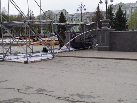 В Перми вынесен приговор по делу об обрушении конструкций у ДК имени Солдатова