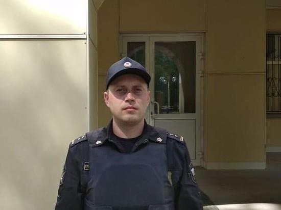 В Зеленодольске должник напал с ножом на женщину-пристава, ее спас коллега