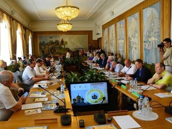 Серпухов войдет в туристический маршрут «Золотое кольцо России»