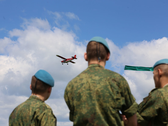 На уфимском сабантуе предпринимателей представят самолет, сделанный в Башкирии