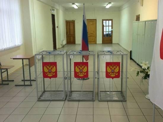 Член ЦИК РФ в Омске призвал для повышения явки психологически влиять на избирателей