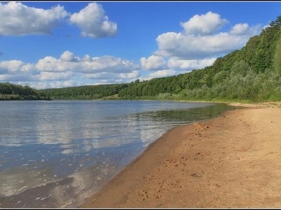 Санитарный врач Обнинска лично не рекомендует купаться в Протве