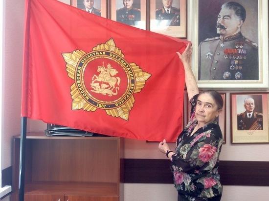Чем живет ветеранская организация Серпухова и Серпуховского района
