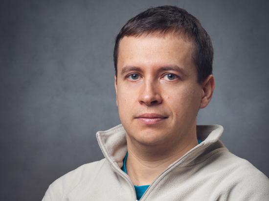 Математик Максим Балашов утверждает, что причиной стал конфликт с руководством