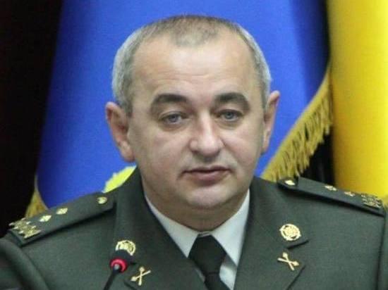 На Украине пригрозили созданием «Мурманского» и «Барнаульского» полков