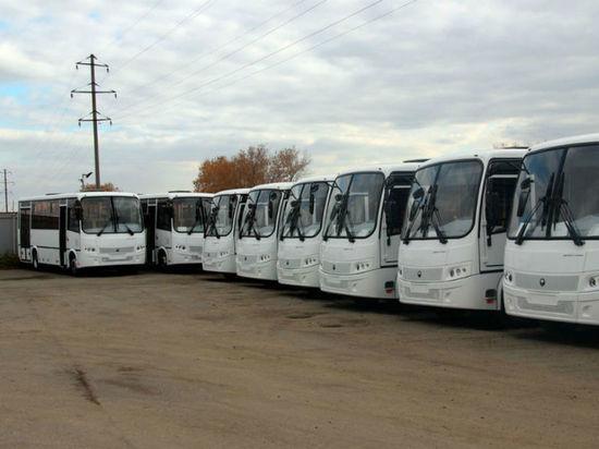 В Омске отложили ликвидацию учреждения, следящего за движением автобусов