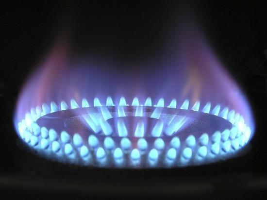 В Мурманске более 450 человек остались без газа