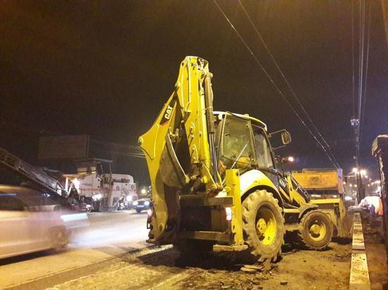 Дороги Омской области будут ремонтировать на деньги нарушителей ПДД
