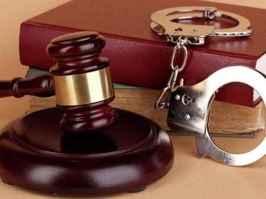 Источник: депутата горсовета Красноярска арестовали прямо в зале суда