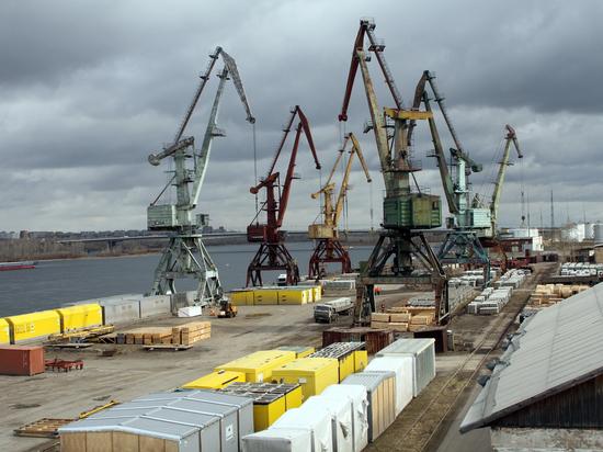 Красноярский речной порт признан лучшим предприятием  по охране труда и социальному партнерству