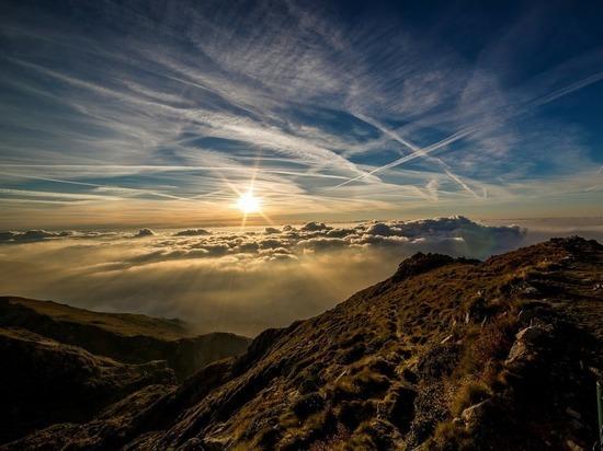 В пятницу Солнце максимально отдалится от Земли опровергая популярное заблуждение
